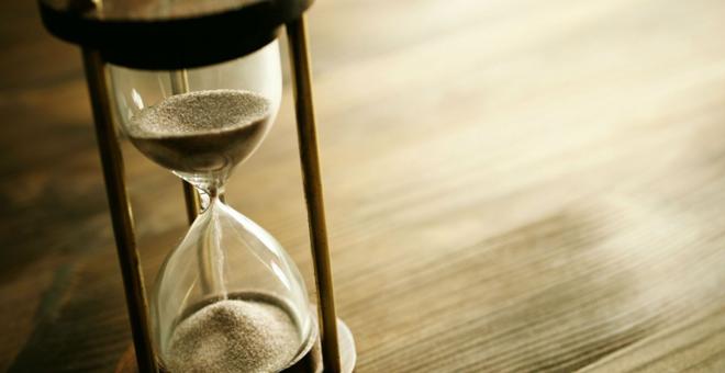 El Tiempo, una creación de Dios