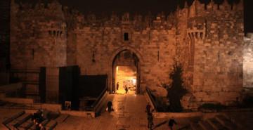 jerusalem y alrededores