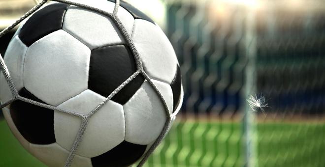 Lección de Fútbol