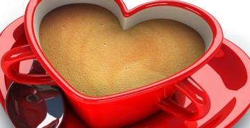 comida con corazon