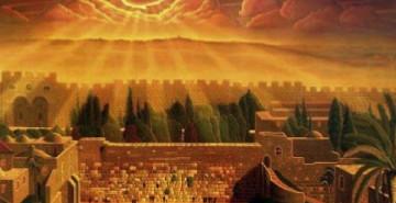 jerusalem de oro
