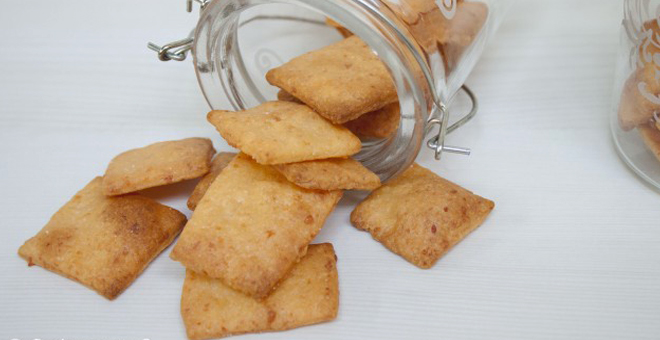 crackers-de-queso