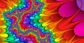 la mistica de los colores