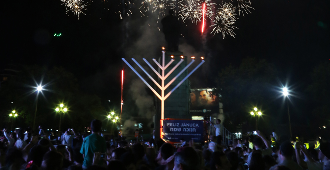 Se acerca Jánuca Fest 2016