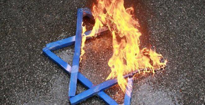 Antisemitísmo