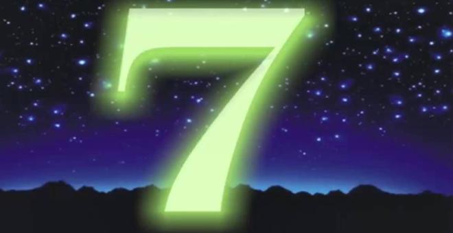 El secreto del Nº 7