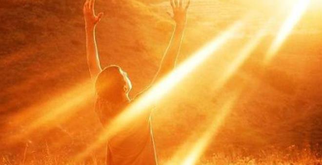 Como lograr santidad
